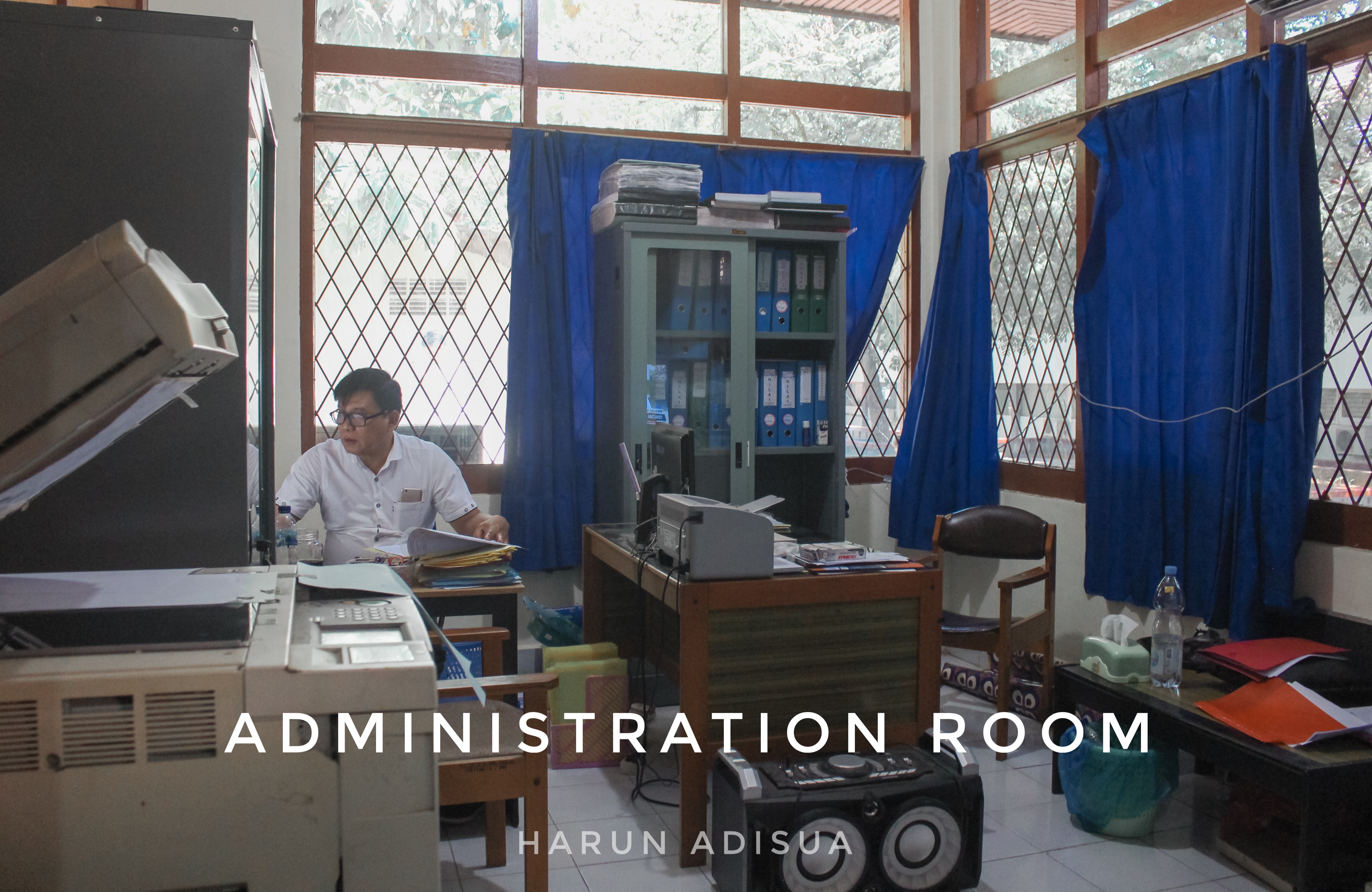 Administration Room 2