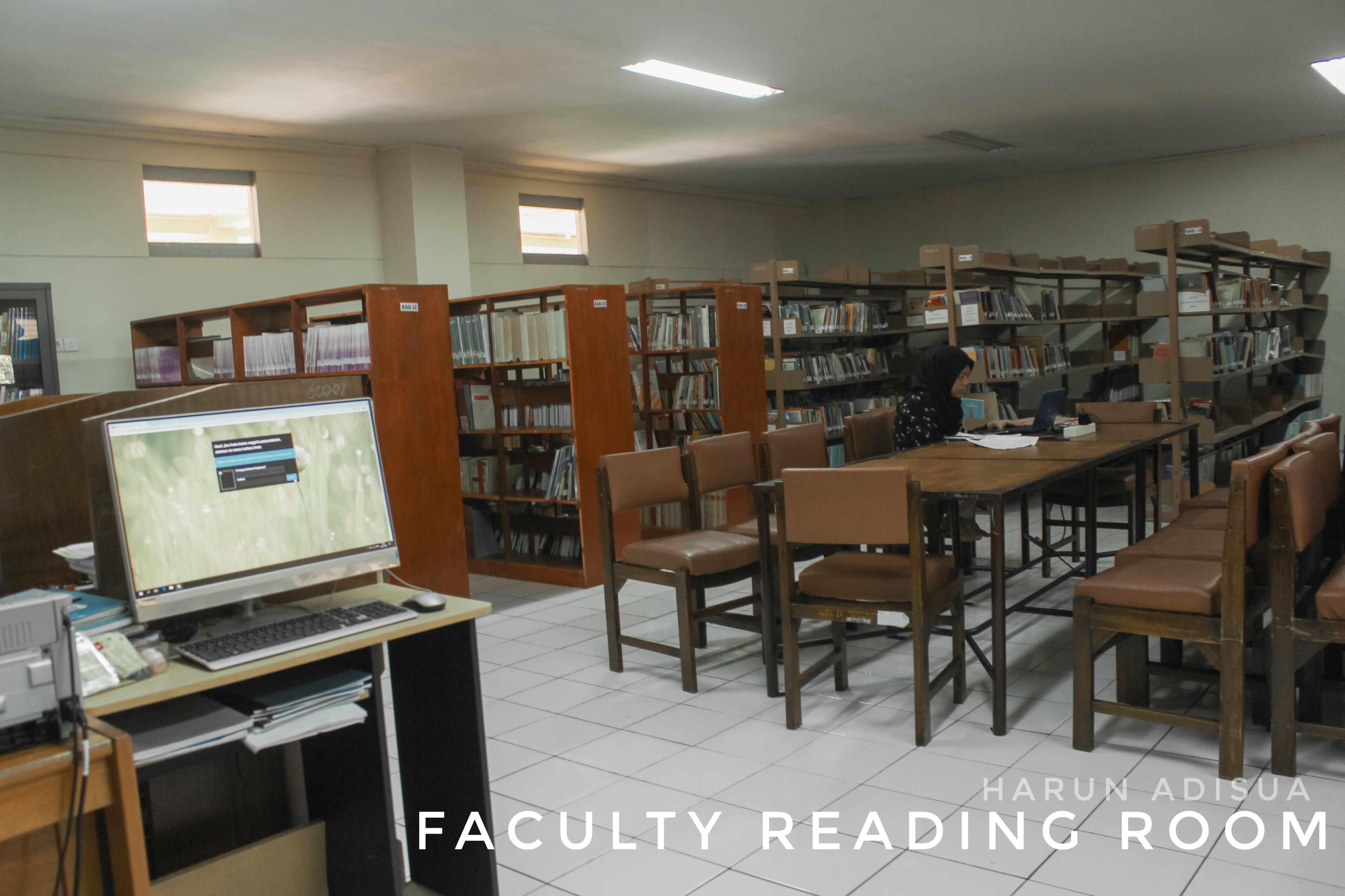 faculty reading room 2