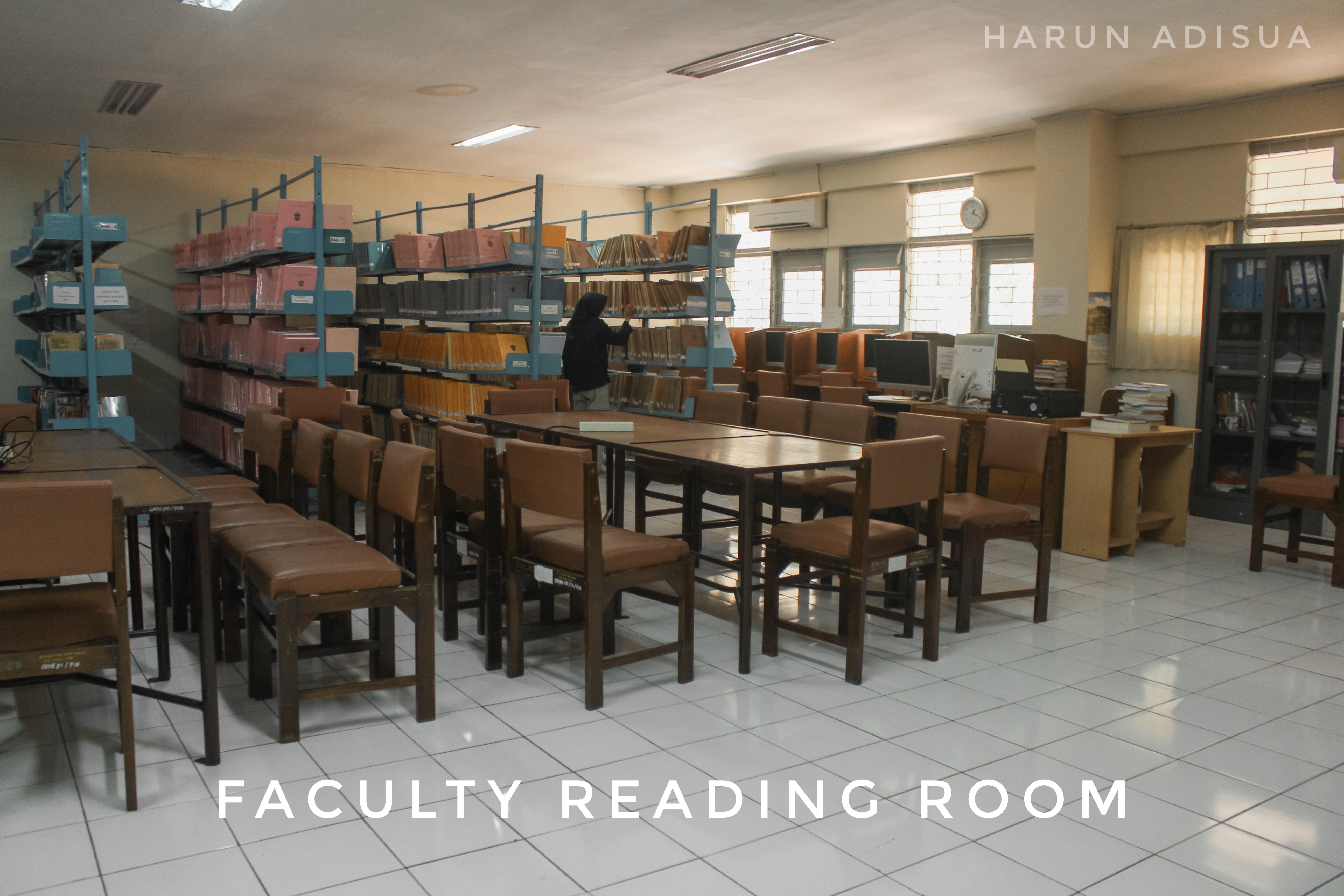 faculty reading room 3