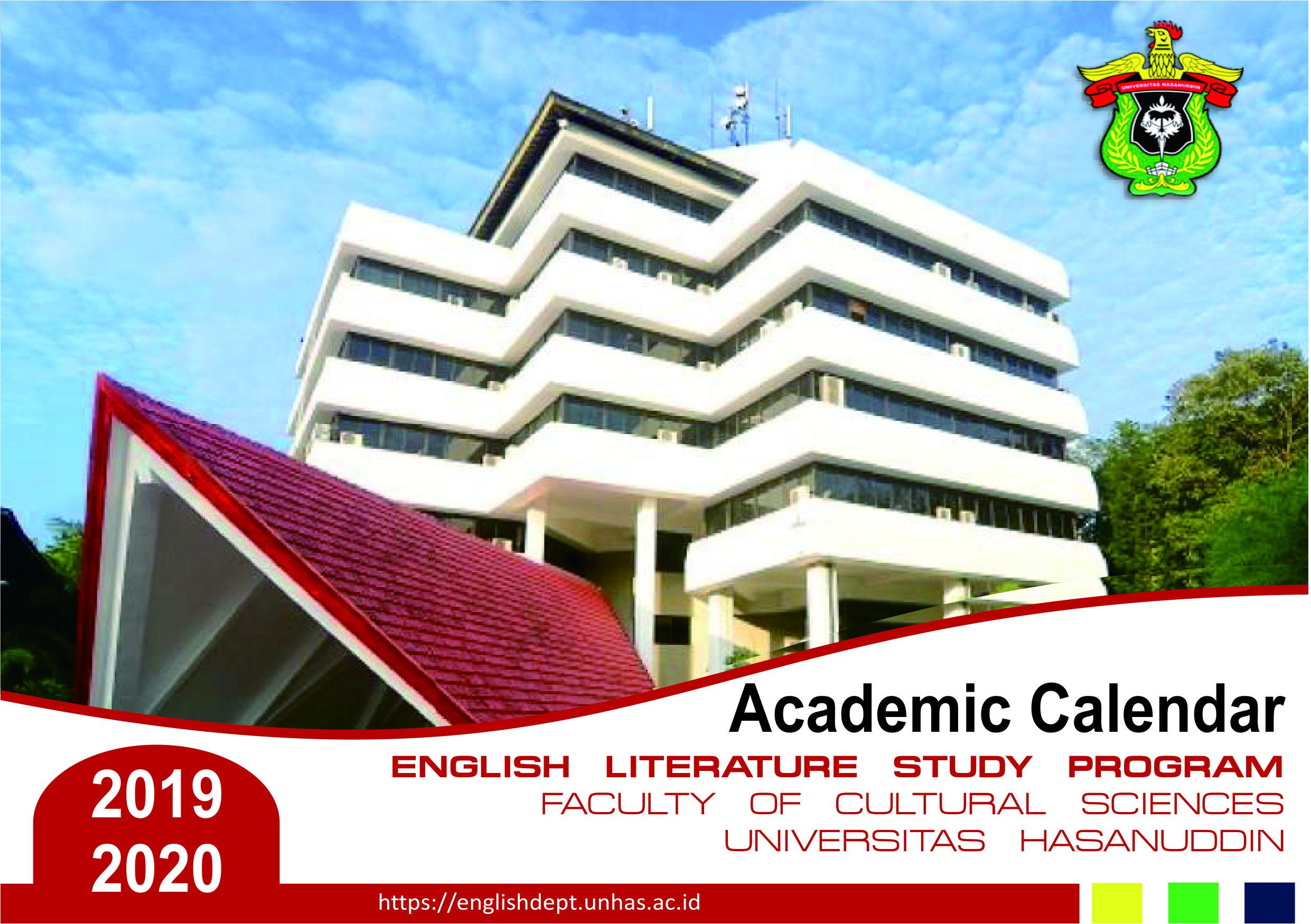kalender akademik unhas